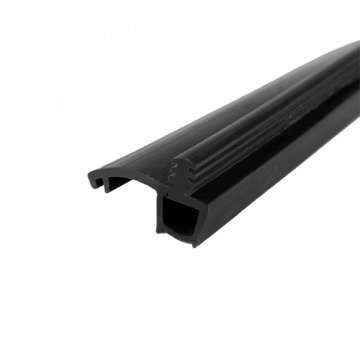 Neoprene rubber profile for curtain wall and windows&doors
