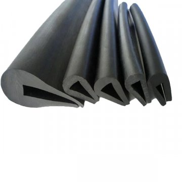 U Shape Extrusion  NBR Nitrile Rubber Seal