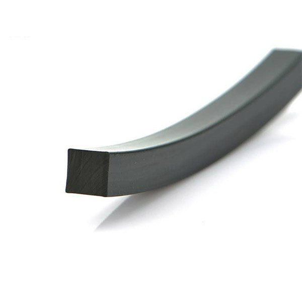 Epdm Soild Rubber Square Cord Strip Profiles For Engineering (1)