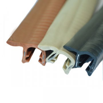 PVC Automotive Rubber Strips