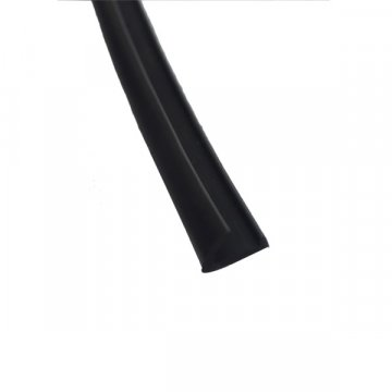 Glass Door Rubber Strip TPE