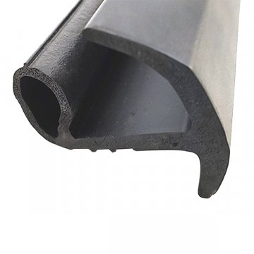 EPDM Weather Strip For Container Edge