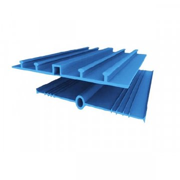 PVC Waterstop For Expansion And Construction Joints