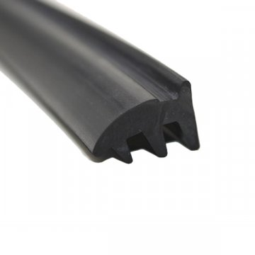 EPDM Rubber Sealing Extrusion