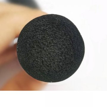 Ani-fire EPDM Sponge Rubber Profile
