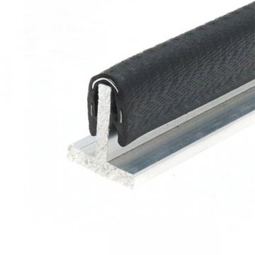 PVC Edging Strip With Steel Core