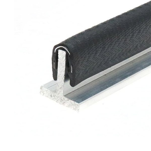 PVC Edging Strip With Steel Core (1)