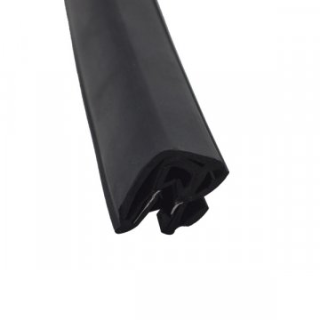 EPDM Rubber Edge Trim Seal