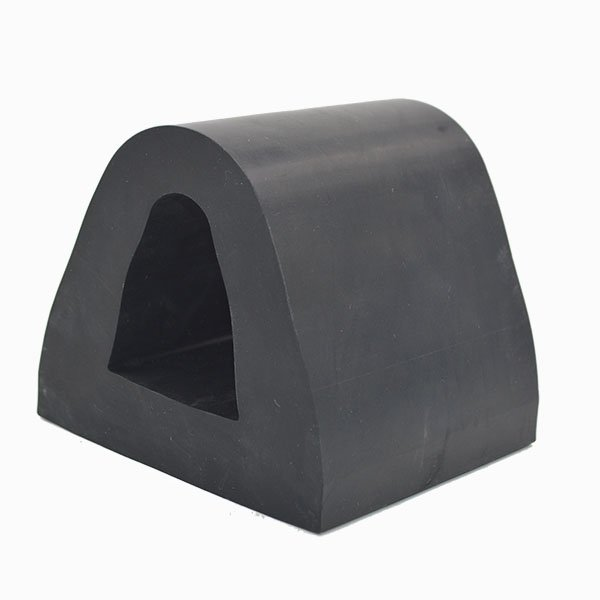 Extruded Rubber Marine Fender (4)
