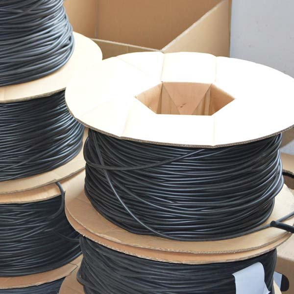 Extruded Nitrile Sponge Rubber Cord (4)