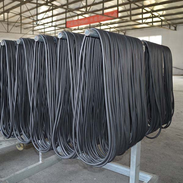 Extruded Nitrile Sponge Rubber Cord (3)