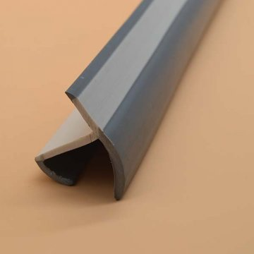 H Shape PVC Seal Strip For Truck Van Door