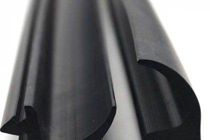 Why Rubber extrusion profiles are popular in the market